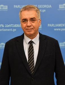 დავით სერგეენკო